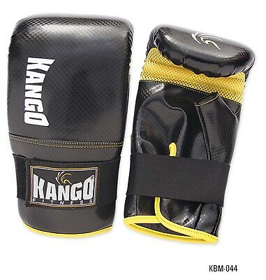 Kango Grappling Boxing Fight Punch Ultimate UFC Boxing Fight Glove KMA-063
