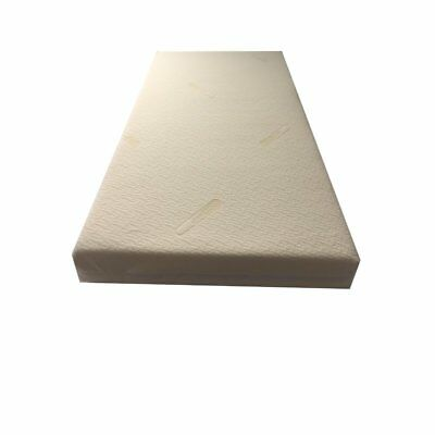 Viv + Rae Cot Pocket Sprung Mattress, 60cm W x 120cm
