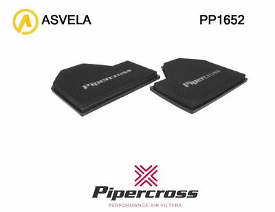 New PP1652 Pipercross Performance Air Filter For BMW (K&N: 33-2350)