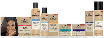 Dr.miracle's Hair Care Products/ Full Range