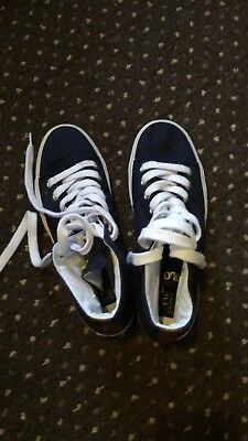 2 pairs of Ralph Lauren Polo Men`s Shoes Trainers