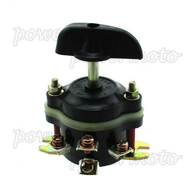 Forward Reverse Switch For 800w 1000w Chinese Electric ATV Quad 4 Wheeler