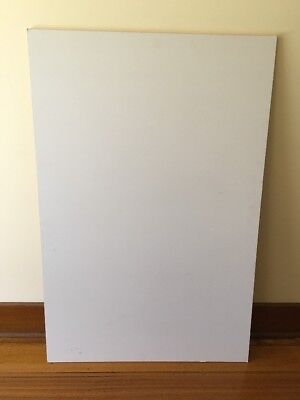 Large Pinboard 1200 x 800 x 9mm