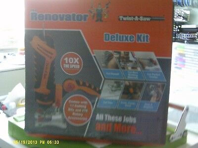 the renovator deluxe twist a saw