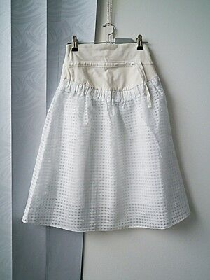 **BRAND NEW** Mamaway maternity skirt (size small)