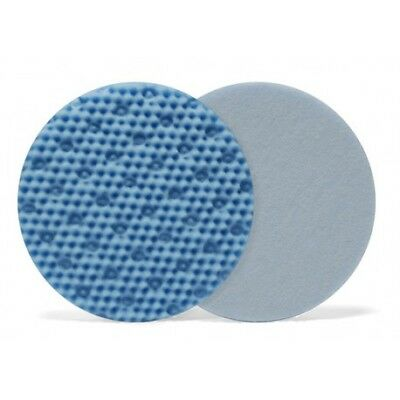 "Lake Country Cool Wave CCS Foam Finishing Pad - 5.5"" Blue"