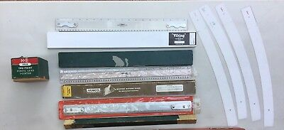 Drafting Arm Scales - LOT