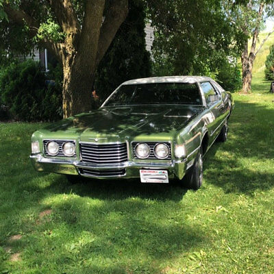 1972 Ford Thunderbird  !! PRICE DROP!!  1972 Ford Thunderbird  2dr Coupe Excellent Condition