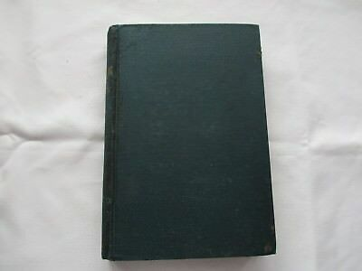 VERY OLD Antique copy Dictionary of Shakespearian Quotations John Alden New York