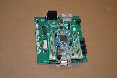 STM32F4 DISCOVERY