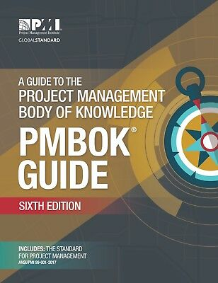 Project Management PMBOK 6 English French Russian Portuguese  6 Edition pdf