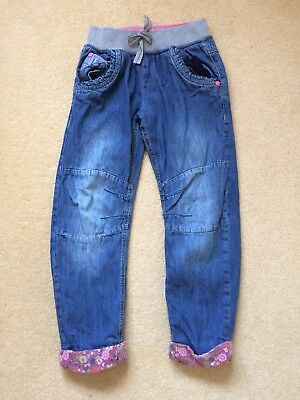 Next Girls Jeans - 5-6 Years