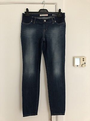 Jeanswest Maternity Jeans- As New Size 12