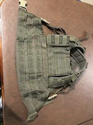 Eagle Industries RLCS Ranger Green RRV Rhodesian Recon Vest Chest Rig 75TH