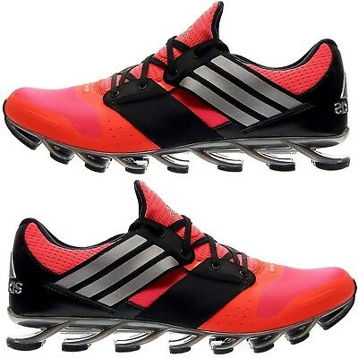Adidas Men's Athletic Springblade Solyce Running Shoes Training Sneakers