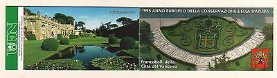 Italy 1975 Complete Booklet 984A  Mnh