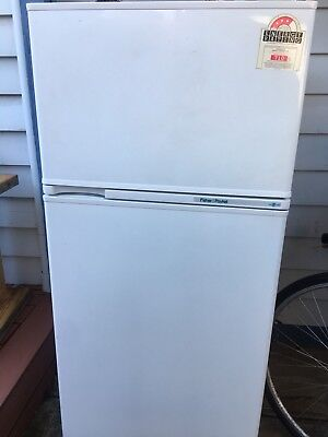 Fisher & Paykel Refrigerator