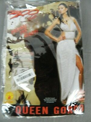 Rubie's 300 The Movie Queen Gorgo Costume Small