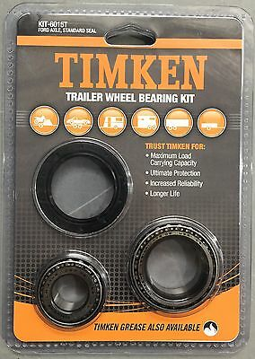Timken Boat Trailer Wheel Bearing Kit Boat Seal Lm11949 10
