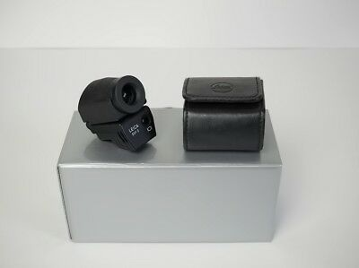 Leica EVF2 Electronic Viewfinder 18753 with Pouch