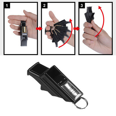 Authentic Referee Whistle Basketball Football Volleyball Teacher Coach Whistle