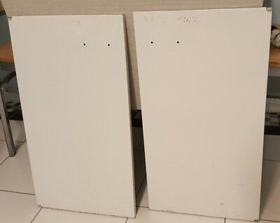 Vintage St Charles Cabinet White Sink Doors with hinges Kitchen Hospital 1962