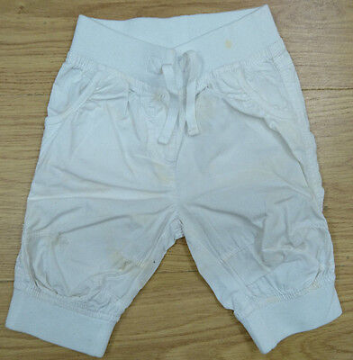 Next Baby Girls Trouser Age 12-18 Months Jogger Style
