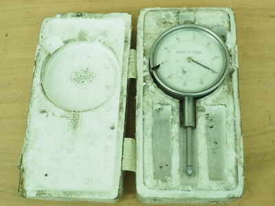 Old Auto Test Gauge Tool, Old Tool (J830)
