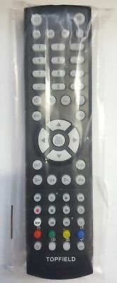 TOPFIELD TRF-7160 Remote Control...brand new with some minor scratches