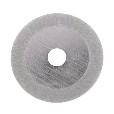 "4"" Diamond Coated Grinding Disc Saw Blade w/Cutting Wheel For Angle Grinder R1K5"