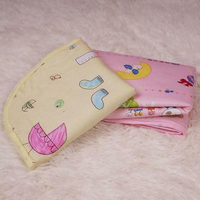 Breathable Baby Urine Mat Infant Diaper Nappy Waterproof Bedding Pad_Reusable