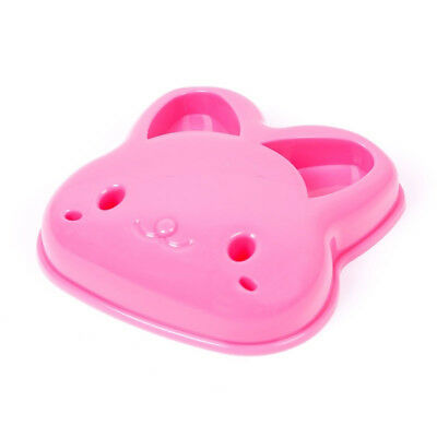 Lovely Shaped Bread Cake Sandwich Mold Mould Cutter Home Cookie