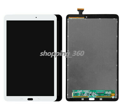 FOR Samsung TAB E 9.6 T560 SM-T560NZ T567V SMT-567VZKA LCD SCREEN+TOUCH GLASS US