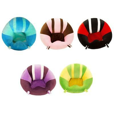 Fashion Infant Sitting Chair Snuggle Buns Baby Sofa Support Seat