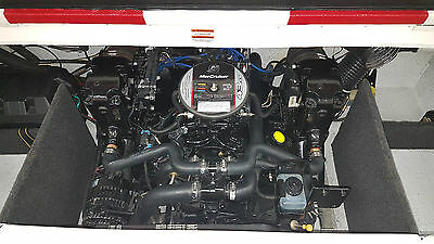 MERCRUISER  4.3   ALPHA  1 - COMPLETE INBOARD  ENGINE  Turn-Key Starting -180 hp