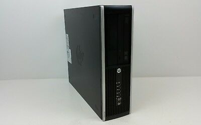 HP Elite 8200 SFF i5 2400 @ 3.1GHz 4GB Ram 250GB HDD Windows 10