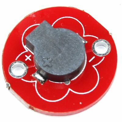 Keyes Wearable Passive Buzzer Module KY-118 Lilypad Arduino Pi Flux Workshop