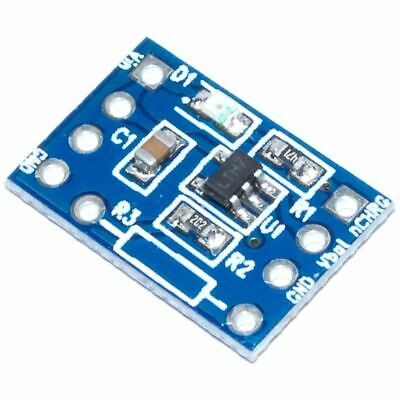JYE-095 Lipo Battery Charging Module Li Compact Genuine JYE-Tech Flux Workshop