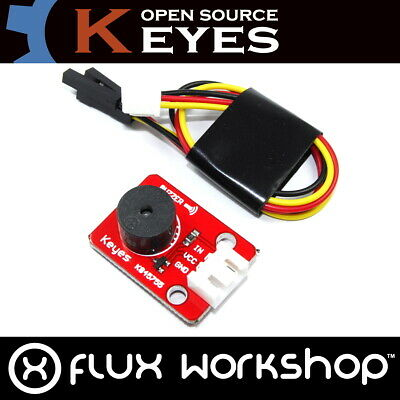 Keyes Passive Buzzer Module KY-043 20cm Cable Arduino Raspberry Pi Flux Workshop