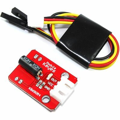 Keyes Tilt Switch KY-040 Easy Ball 5V Arduino Raspberry Pi Flux Workshop