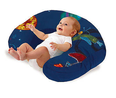 Love2Sleep BABY FEEDING/NURSING PILLOW FOR COMPLETE SUPPORTS – SPACE