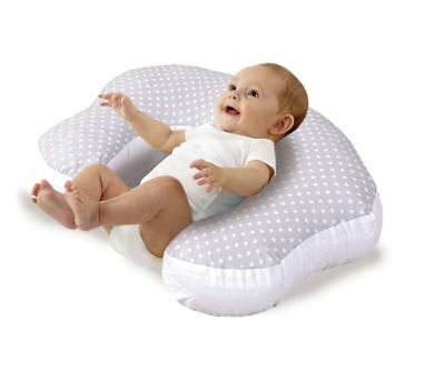 Love2Sleep BABY PILLOW FOR COMPLETE SUPPORT: POLKA STAR