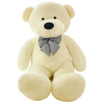 High quality Low price Plush toys large size100cm / teddy bear 1m/big embrace be