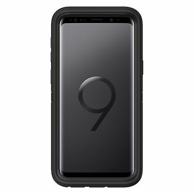 OtterBox DEFENDER SERIES Case for Samsung Galaxy S9 PLUS (NO BELT CLIP)
