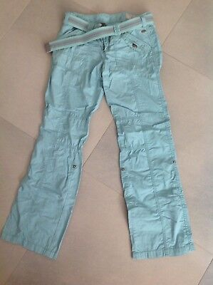 EDC BY ESPRIT  CARGO Hose Play Turn up  Gr.40 neuw. - EUR 15,50 ... f15fd201da