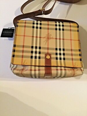 New With Tag 100% Genuine Burberry Handbag