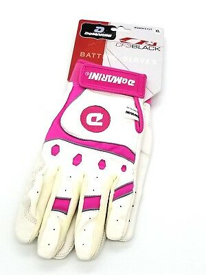 Demarini: CF3 Black - Women's Cut Batting Glove (XL)