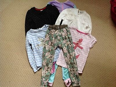 Girls 6-7 Years clothes bundle
