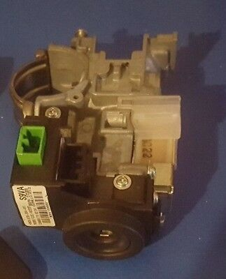 03 04 Honda Odyssey Ignition Lock Cylinder Switch Oem With 2 Keys Antenna