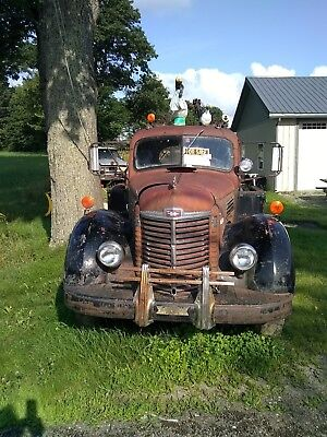1948 International Harvester Other  1948 international tow truck